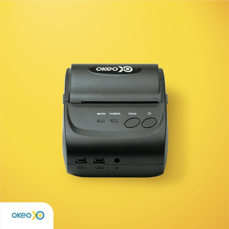 OKEO BT-PRINTER01