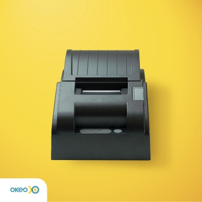 THERMAL PRINTER KASIR GP 5890XIII (WIFI+USB)